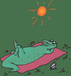 coup-de-soleil