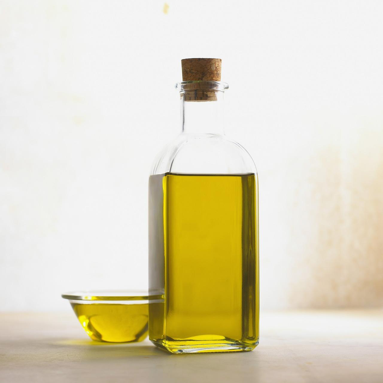 huile vegetale utilisation